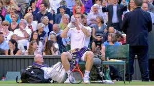 Andy Murray Meme - for luck andy murray carries around an old man in his bag meme guy
