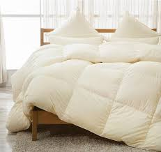 Down Comforter Color Rose Feather Real 100 White Duck Down Comforter Winter Duvet Warm