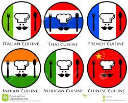 les cuisines du monde cuisine du monde illustration stock image du cuisines 35237606