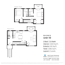 floor plans to scale floorplans parkview townhomes burnaby