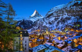 ski holiday to chalet mazot zermatt switzerland take me skiing