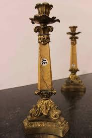 candelieri antichi coppia di candelieri antichi anticswiss
