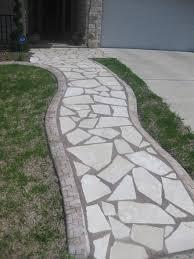 edge your pathways u2013 the decorative edge
