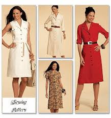 319 best dresses and jumpers sewing patterns images on pinterest
