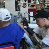 elm street tattoo 84 photos u0026 84 reviews tattoo 2811 elm st