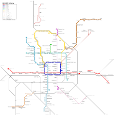Beijing Subway Map by Large Beijing Maps For Free Download And Print High Resolution