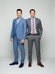 where is property brothers filmed popsugar home