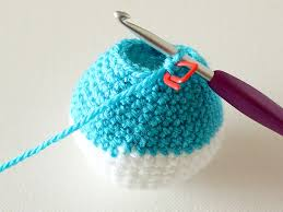 how to crochet ornaments rainforest islands ferry