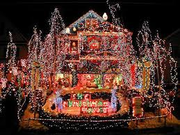 christmas houses 15 and the top christmas decorated homes i nature