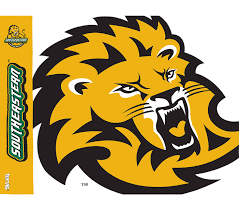 margaritaville clipart southeastern louisiana lions mascot colossal wrap tervis