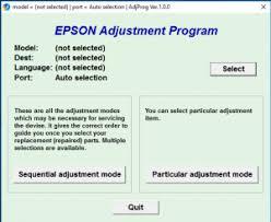 resetter epson l210 terbaru cara reset printer epson l110 l210 l300 l350 l355 100 sukses blog