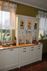 white furnishing kitchen english style with country 2017 cabinets