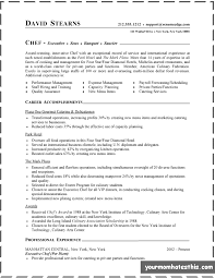 doc 493585 cover letter for chef u2013 chef cover letter example