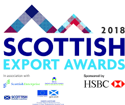 si e social hsbc scottish export awards 2018 sponsored by hsbc in association with