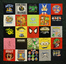theme quilts keepsake theme quilts in bexley oh express tshirt quilts