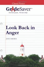 Look Back In Anger The Kitchen Sink Drama Perspectives And - Kitchen sink drama plays
