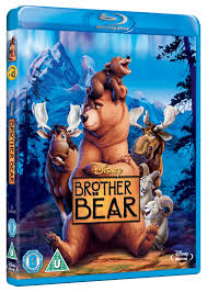 a113animation brother bear blu ray review flawed
