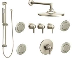 ts33002bn kit moen arris series vertical spa trim combo kit