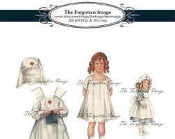 printable paper doll etsy