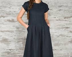linen clothing etsy