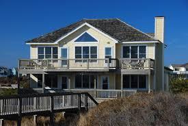 Nags Head Beach House Rental by K8001 Sundancer