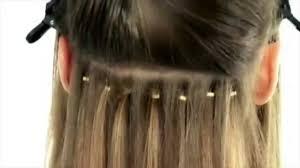 hickenbick extensions weft hair haarbänder