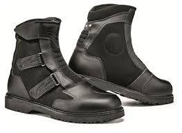 waterproof motorcycle boots sale sidi fast rain boots revzilla