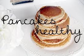 cuisiner sans sucre recette pancakes sains et groumands sans sucre ni beurre
