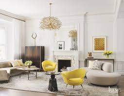 House Design Makeover Games A Gilded Age Town House Gets A Millennial Makeover Luxe