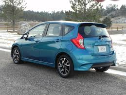 red nissan versa 2015 2015 nissan versa note driving a 16 000 car like i stole it