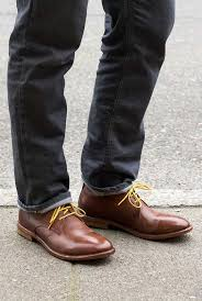 s chukka boots on sale moma s chukka boot with yellow laces available at resoul com