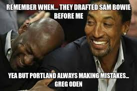 Nba Draft Memes - biggest nba draft busts of all time page 2