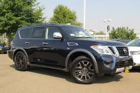 nissan armada for sale in ct new 2017 nissan armada platinum sport utility in folsom f11587