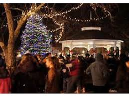 lighting stores in milford ct milford s 2015 festival of lights and tree lighting details