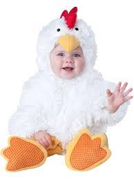 halloween baby costumes 0 3 months amazon com incharacter baby u0027s cluckin u0027 cutie chicken costume