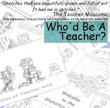 who u0027d be a teacher home facebook
