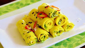 traditional gujarati food u0026 cuisine
