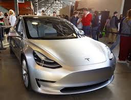 tesla ceo says no instrument cluster or hud in model 3 u2014 what u0027s