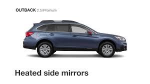 2016 Subaru Outback 2 5i Premium Youtube