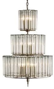 Chandelier Designers Adele Crystal Large Chandelier Pottery Barn Lighting