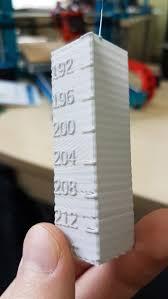 pla 3d printing problem waved walls 3d printing stack exchange