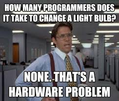 Computer Programmer Meme - what course should be taken to become a computer programmer quora