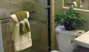 explore bathroom towel display and more towel hanging ideas for