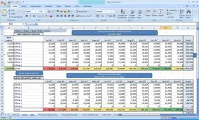 Small Business Accounting Excel Template Functional Requirements Excel Template Requirements Spreadsheet