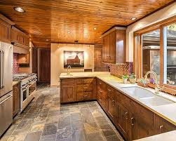 Cabin Kitchen Cabinets 16 Best Knotty Pine Cabinets Kitchen Images On Pinterest Knotty