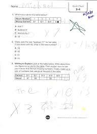 envision math 4th grade printable worksheets envision math grade
