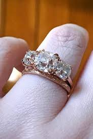 rings gold wedding images 33 rose gold wedding rings for the romantic bride to be oh so jpg