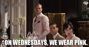 Gatsby Meme - what s on at flavorwire links you need to see gatsby meme and