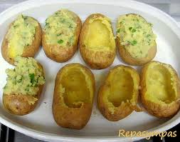 bon plat a cuisiner pommes de terre a la bohemiennes petits repas tres sympa une
