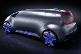 mercedes concept car mercedes benz vision tokyo concept cars diseno art